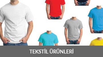 Tekstil Ürünleri